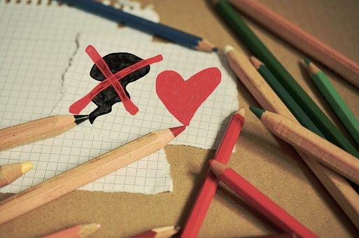 Colored Pencils, Colour Pencils, Paint, Love, Spiritual Quotes, Inspiration