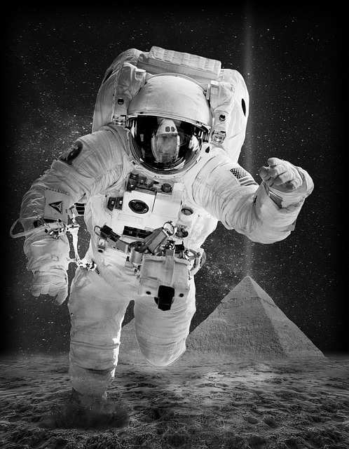 Moon Landing Space Travel 183 Free Image On Pixabay