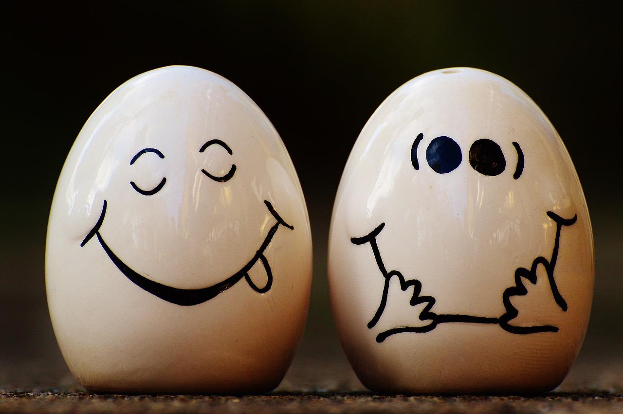 Картинки смешных яиц