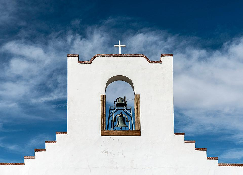 free photo  socorro mission  church  new mexico - free image on pixabay