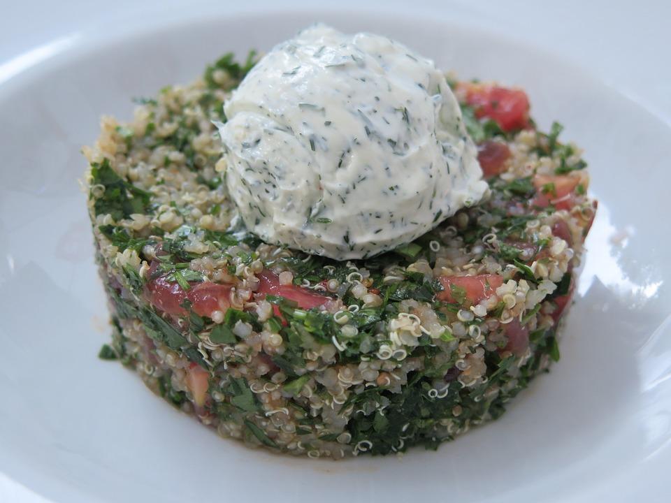CedarLane Quinoa Tabouli Review
