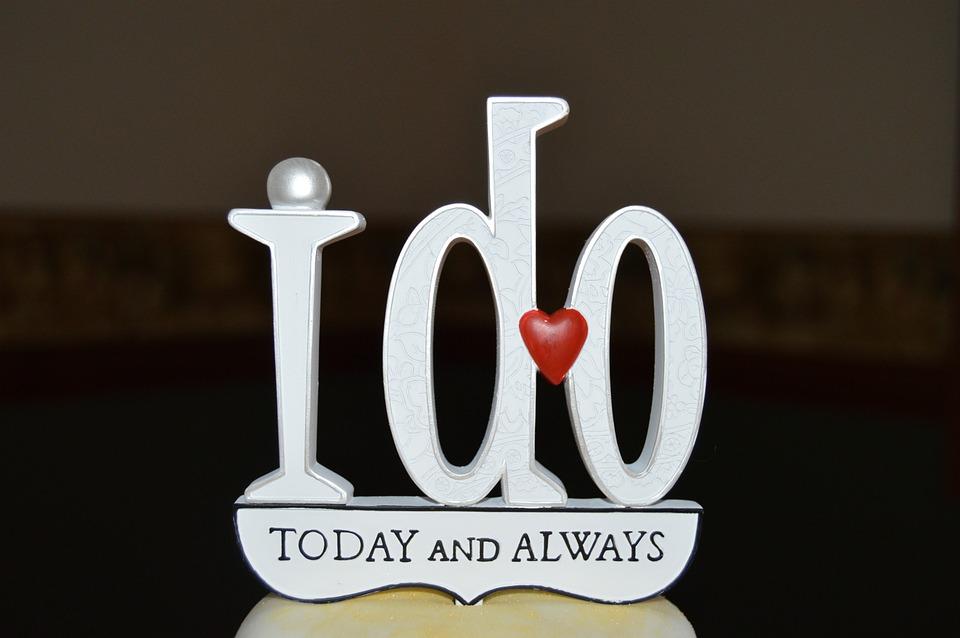 i do today and always wedding cake 183 free photo on pixabay
