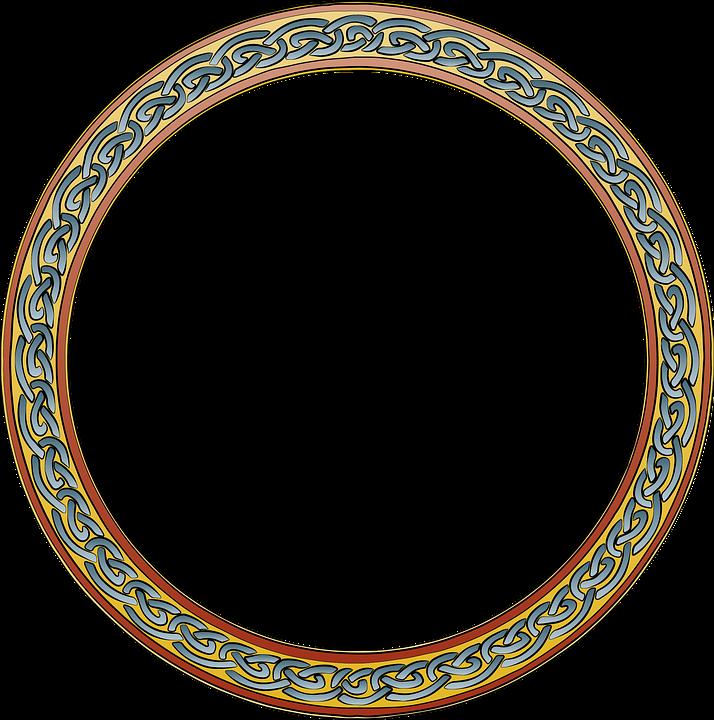 Frontera Anillo Marco · Imagen gratis en Pixabay