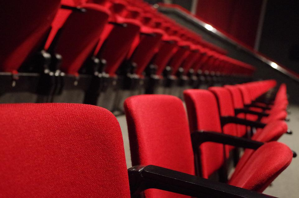 Theatre seats red free photo on pixabay theatre seats red culture freerunsca Gallery