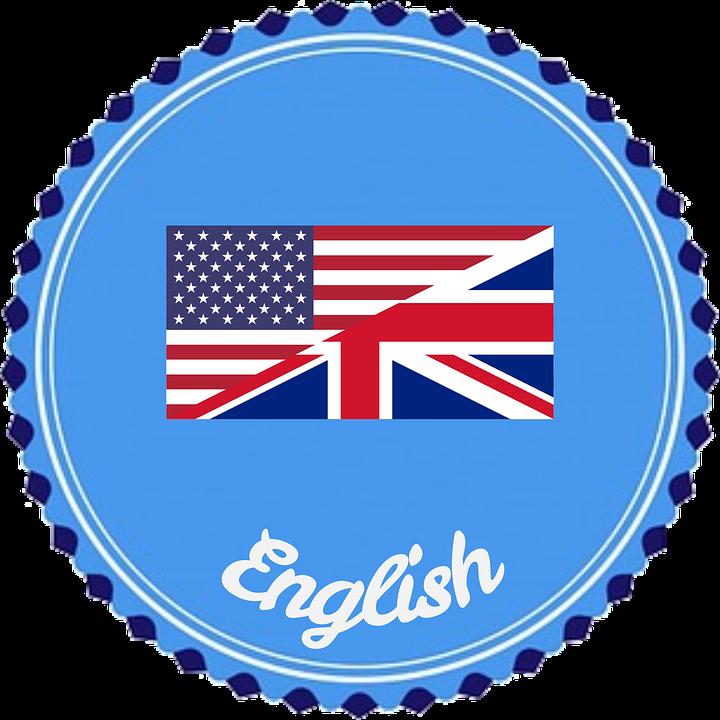 Karty Identyfikacyjnej, Flair, Angielski, Język