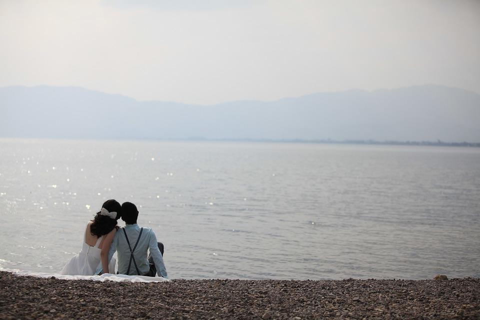 Dating di Pantai