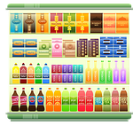 products, snacks
