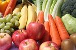 owoc, warzywo, apple