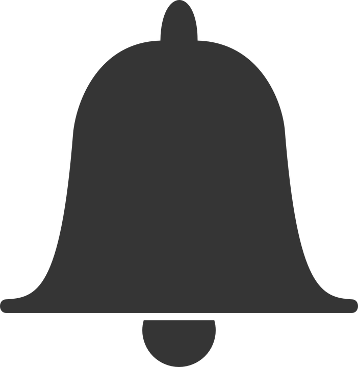 Bell Notification Communication - Free vector graphic on Pixabay