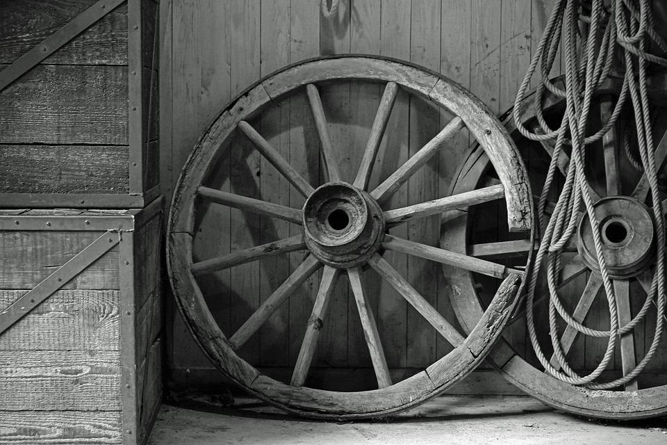 Old wheel wagon black white free photo on pixabay old wheel wagon wheel black white wheel publicscrutiny Choice Image