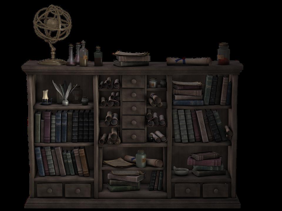 shelf wooden shelf bookshelf antique - Picture Of Book Shelf