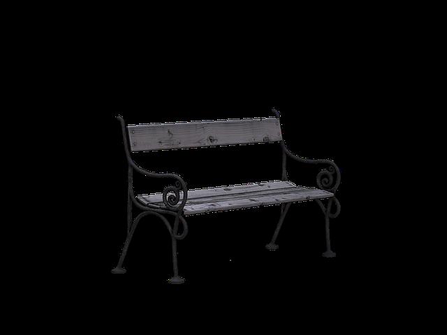 Bank Garden Bench Seat 183 Free Image On Pixabay