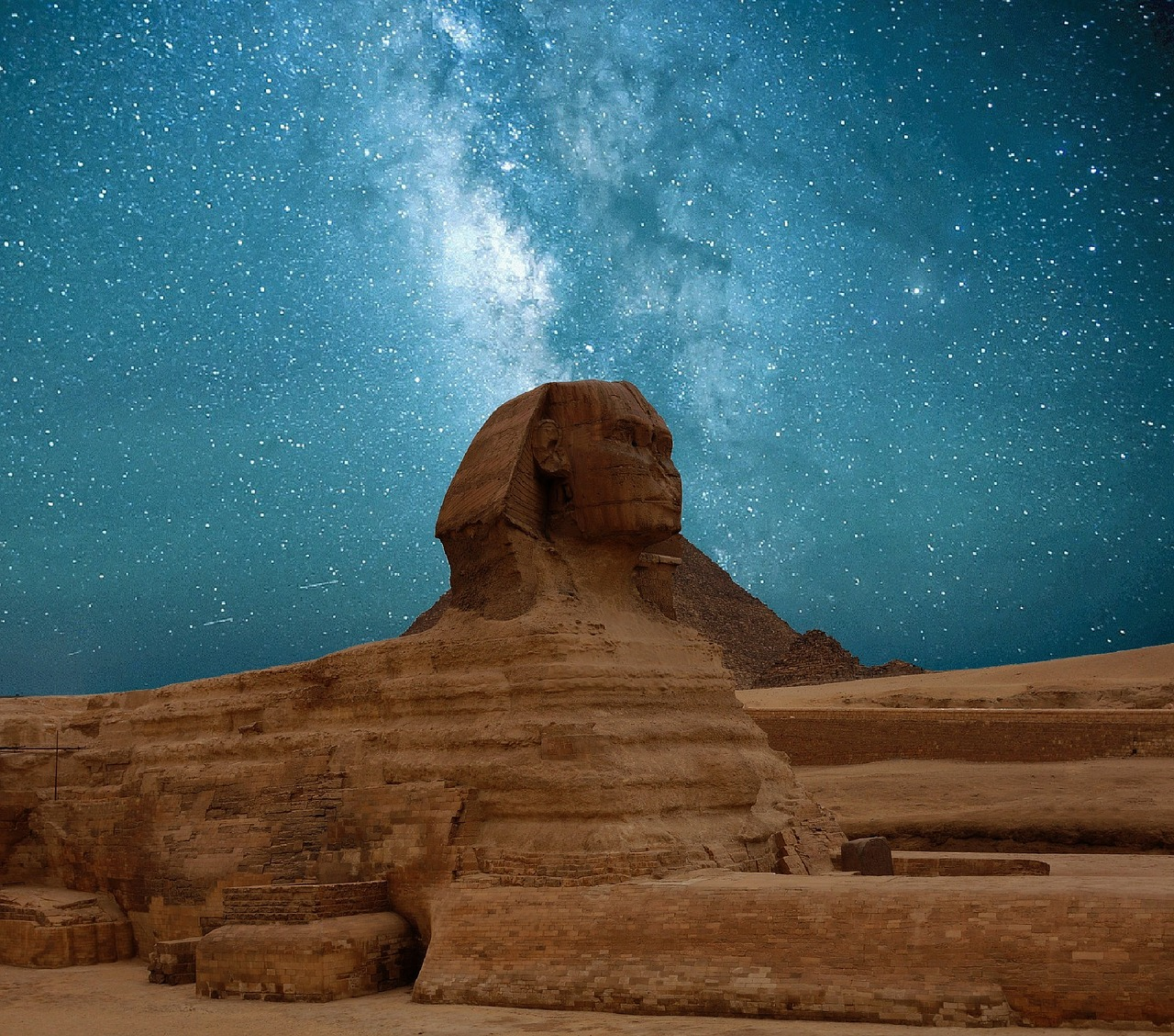 Марта, картинки сфинкса в египте
