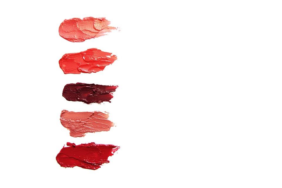 lipstick cosmetics lip gloss 183 free photo on pixabay