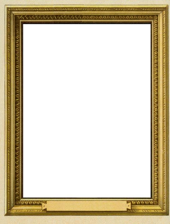 Kostenlose illustration gold rahmen antik golden kostenloses bild auf pixabay 1097257 - Coole bilderrahmen ...