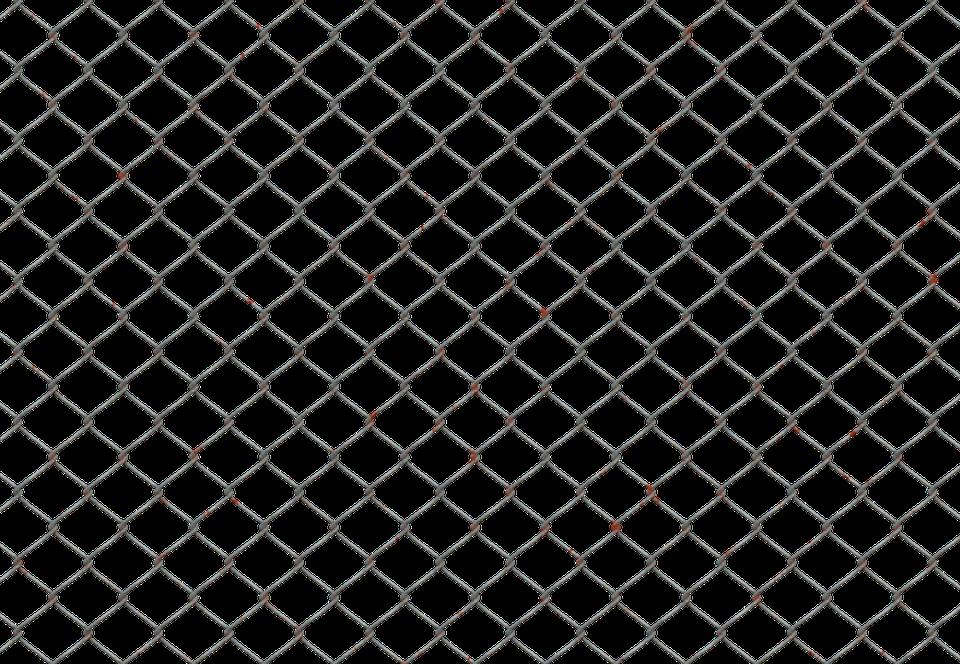 Fence Iron Mesh Wire · Free image on Pixabay