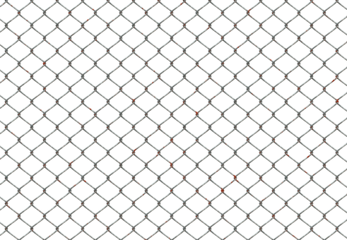 Fence, Iron Fence, Mesh, Wire Mesh