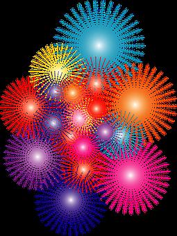Fuegos Artificiales Imagenes Pixabay Descarga Imagenes Gratis