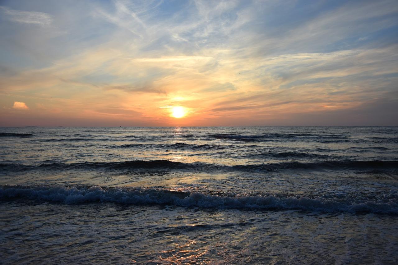 Картинки балтийского моря, вторник