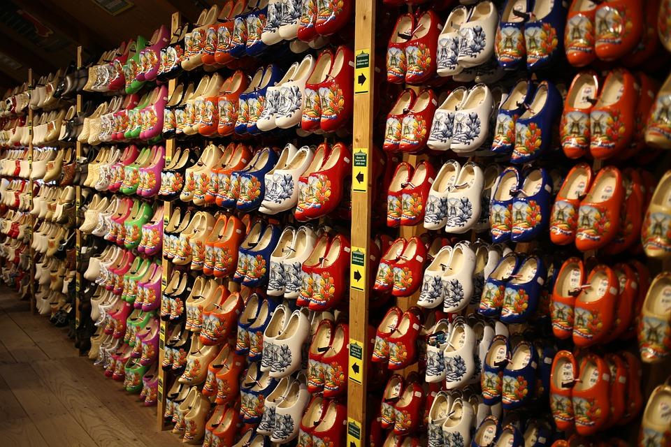 Wooden Shoes Netherlands Free Photo On Pixabay