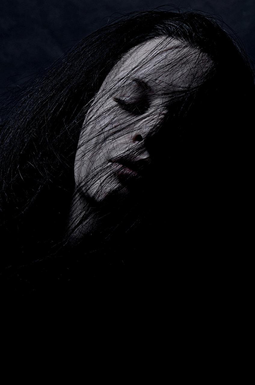 Girl Depression Sadness Free Photo On Pixabay
