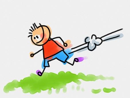 400 Free Children Drawing Children Images Pixabay