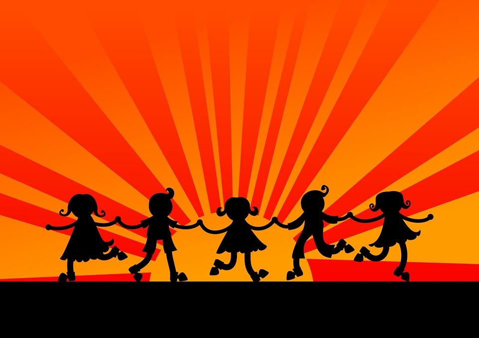 Child, Children, Kids, People, Life, Lifestyle, Cartoon