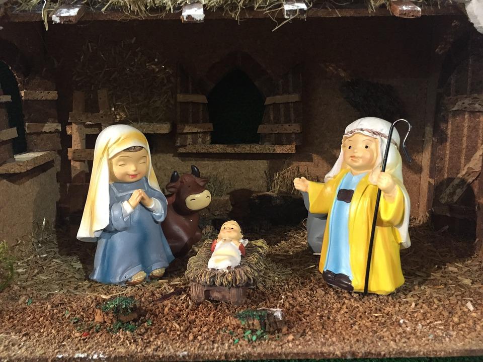 manger christmas jesus free photo on pixabay