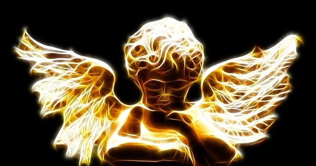 Angel Light Religious 183 Free Image On Pixabay
