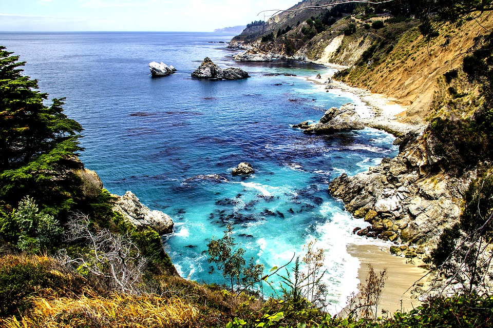 Image result for california big sur