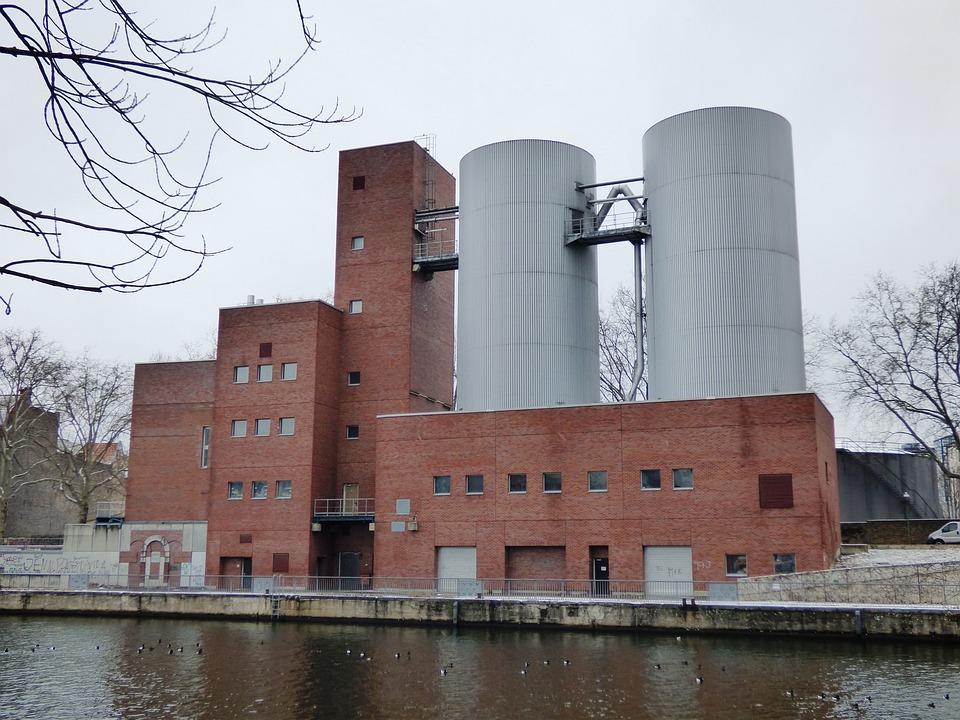 silo silos factory the tank - Silos