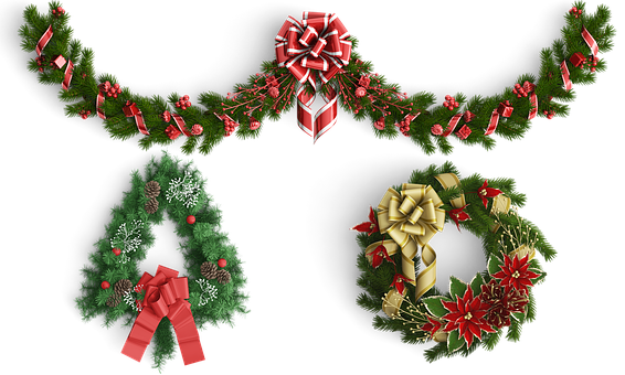 Christmas Wreath Png Transparent.400 Free Christmas Wreath Christmas Images Pixabay