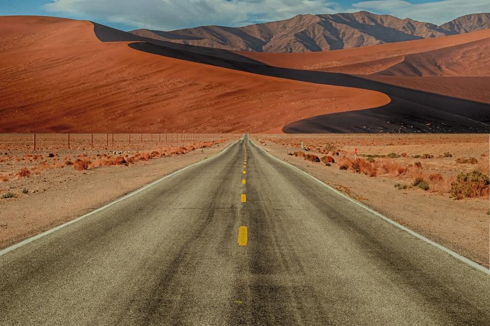 En la carretera - 2 part 4
