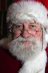 happy christmas, santa