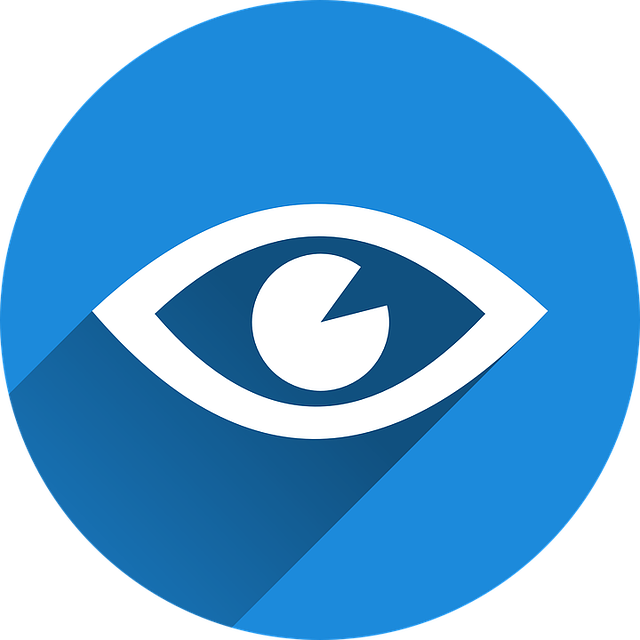 Eye See Viewing · Free vector graphic on Pixabay