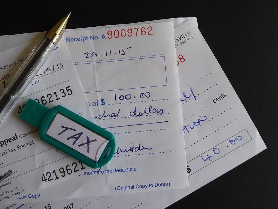 tax charity donation free photo on pixabay