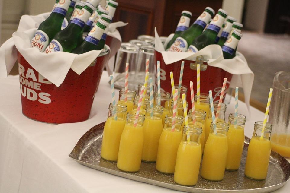 Hochzeit Getränke Biere · Kostenloses Foto auf Pixabay