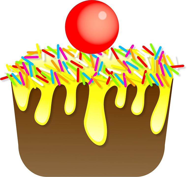 Sweet Dessert Food · Free Image On Pixabay