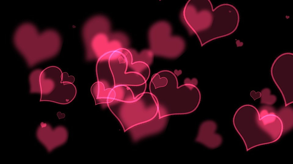 Heart ValentineS Day Pink Free Image On Pixabay