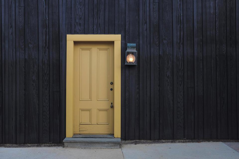 Door Light 183 Free Photo On Pixabay