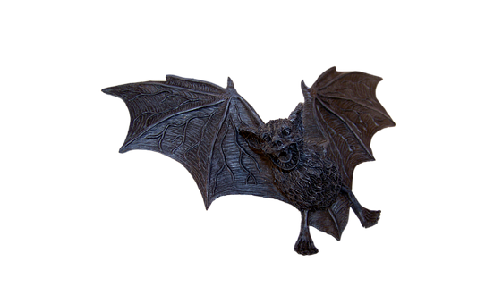 Bat, Vampire, Decoration, Halloween