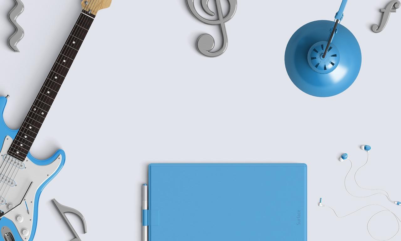 音楽 ブログ