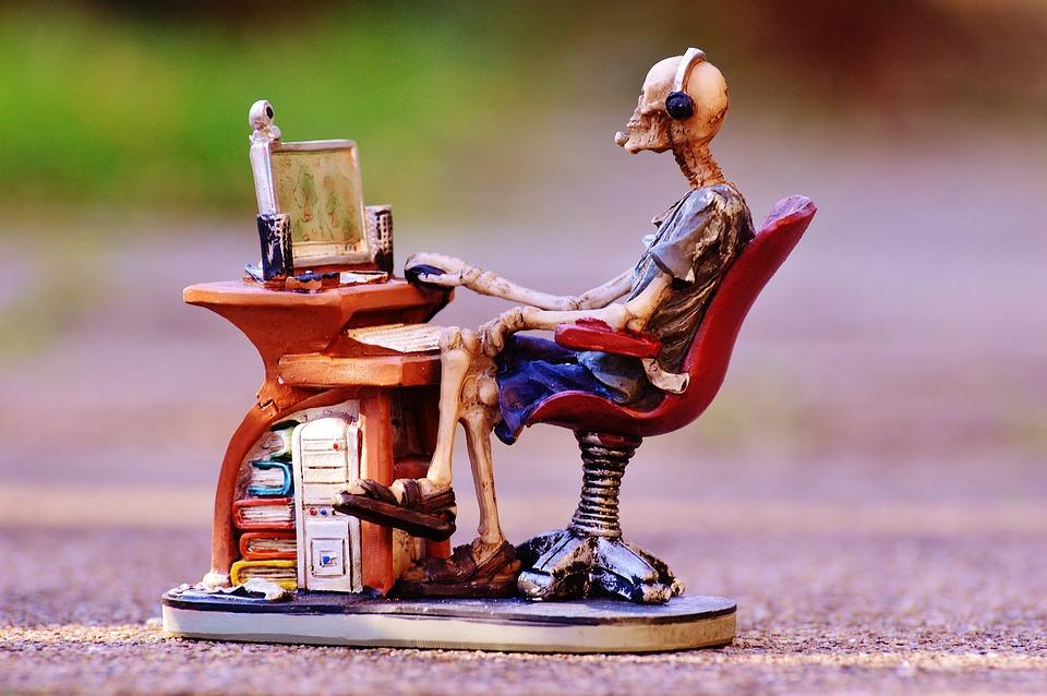 Calcolatore, Dipendenza, Guida, Ricerche Computer