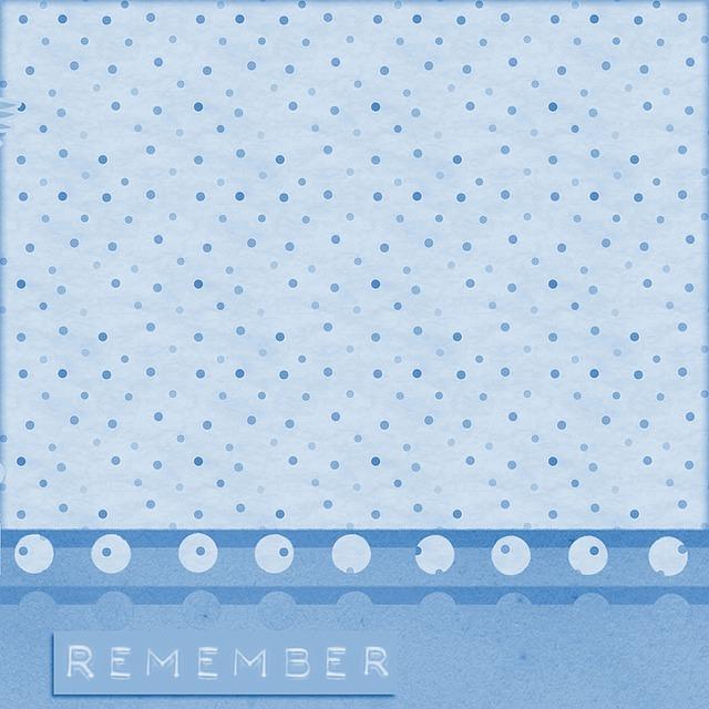 background blue scrapbook  u00b7 free image on pixabay