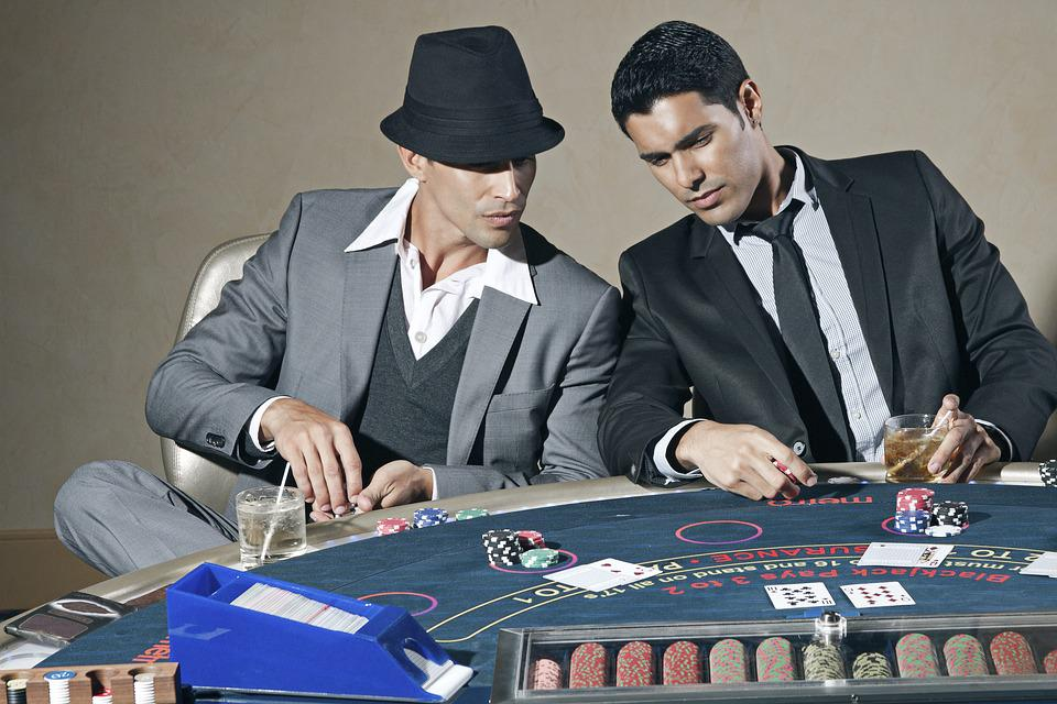 Myths About Casinos in Movies