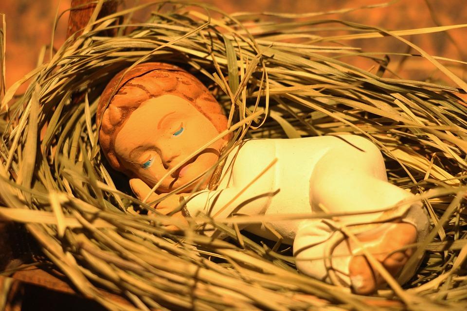 Christmas Jesus Eve · Free photo on Pixabay
