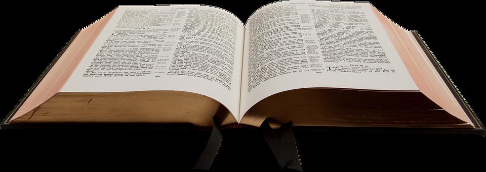hellig bog
