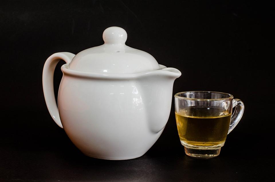 Çay, Çaydanlık, Çay Bardağı, Karanlık, Siyah, Siyah Çay
