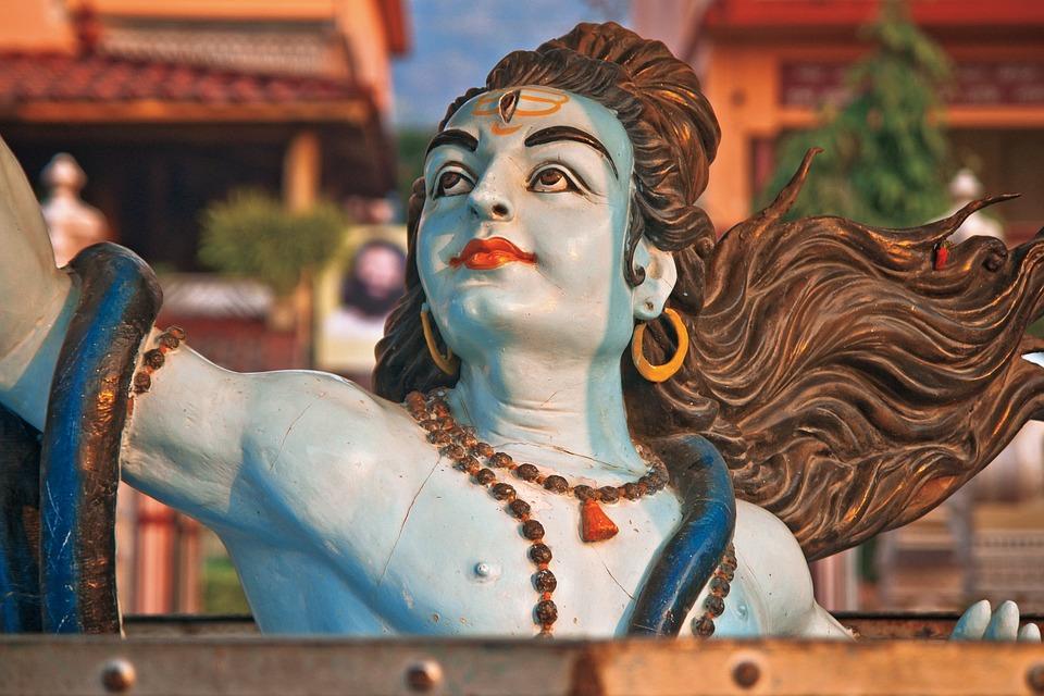 Rishikesh, India, Travel, Hindu, Holy, Hinduism, Yoga