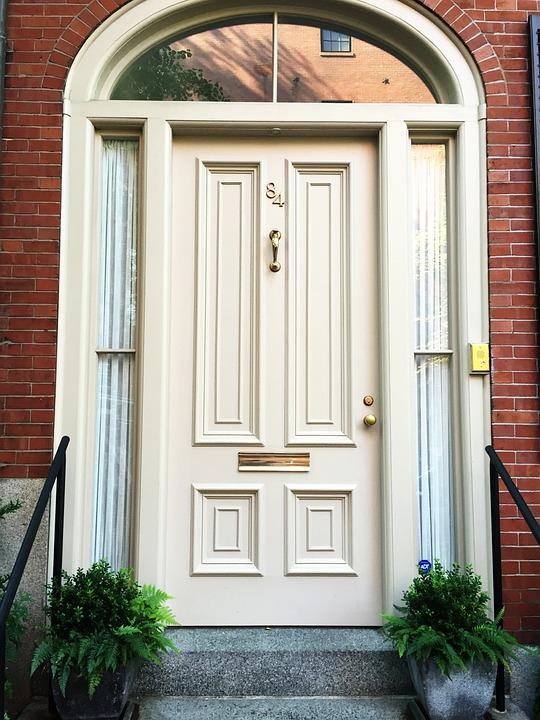 Porta d 39 ingresso ingresso porte foto gratis su pixabay - Porte per ingresso casa ...